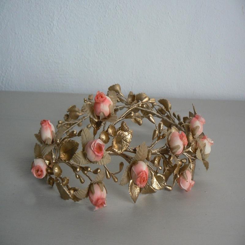 Corona porcelana #N26