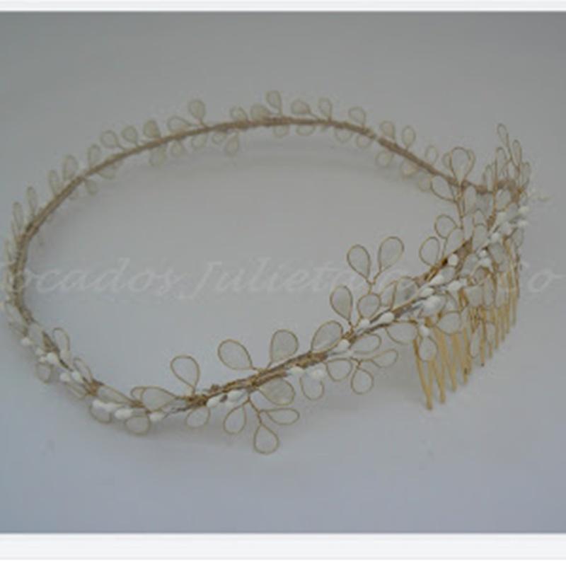 Corona de esmalte #N09