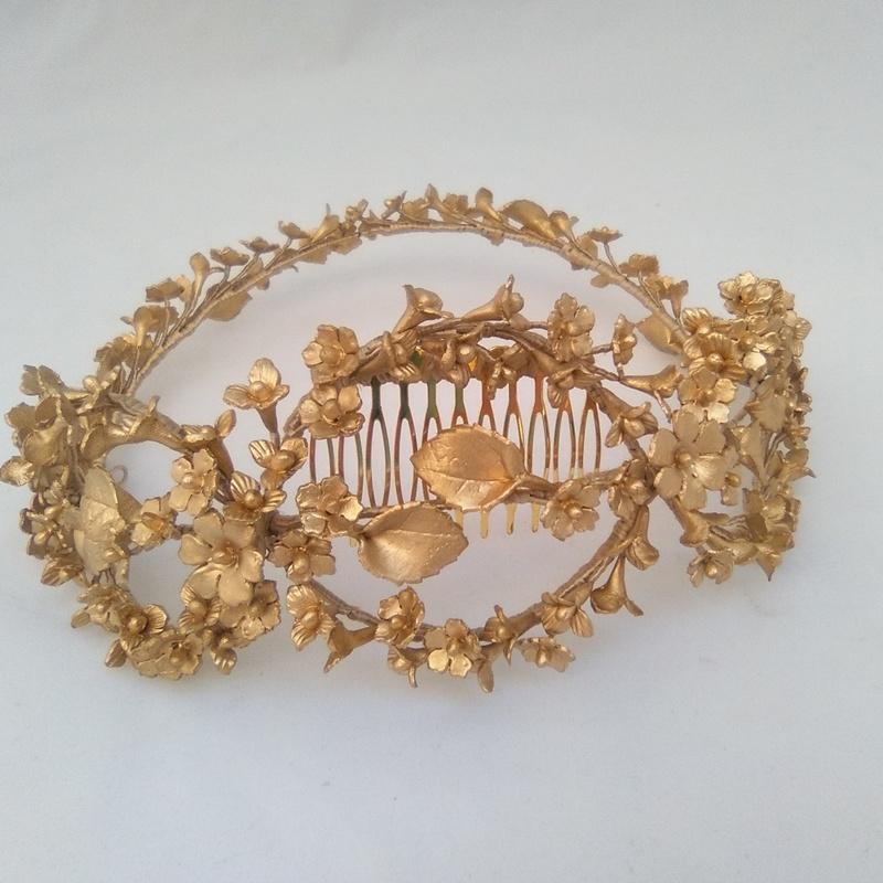 Corona porcelana #N07