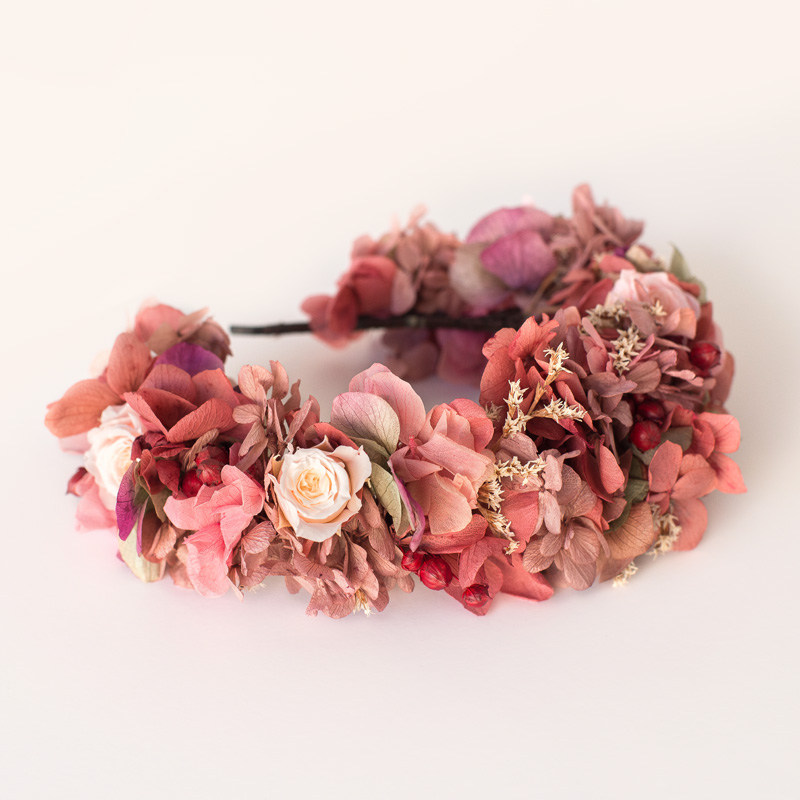 Diadema hortensias #I47