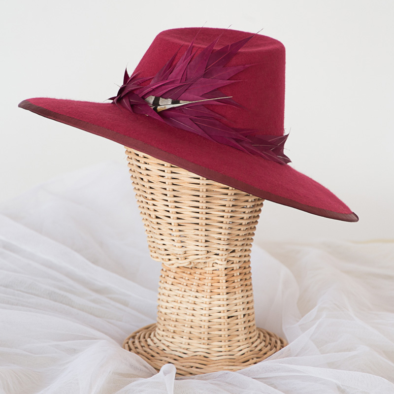 Sombrero Denice #I08