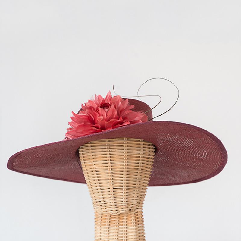Sombrero Maeva #I09