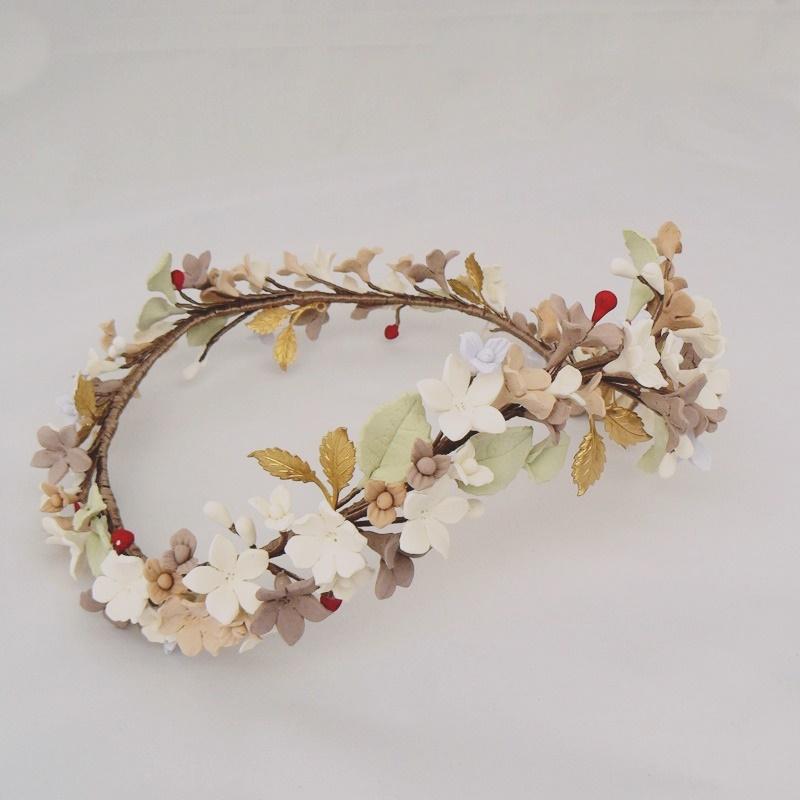 Corona porcelana #N53
