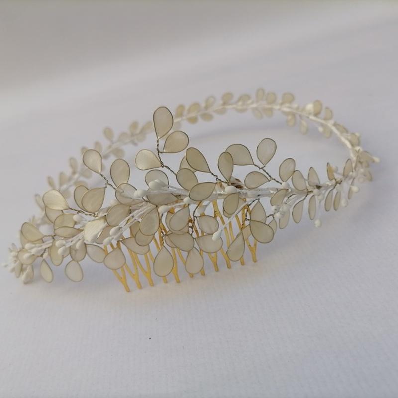 Corona de esmalte #N20